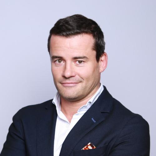 Grégoire Provost