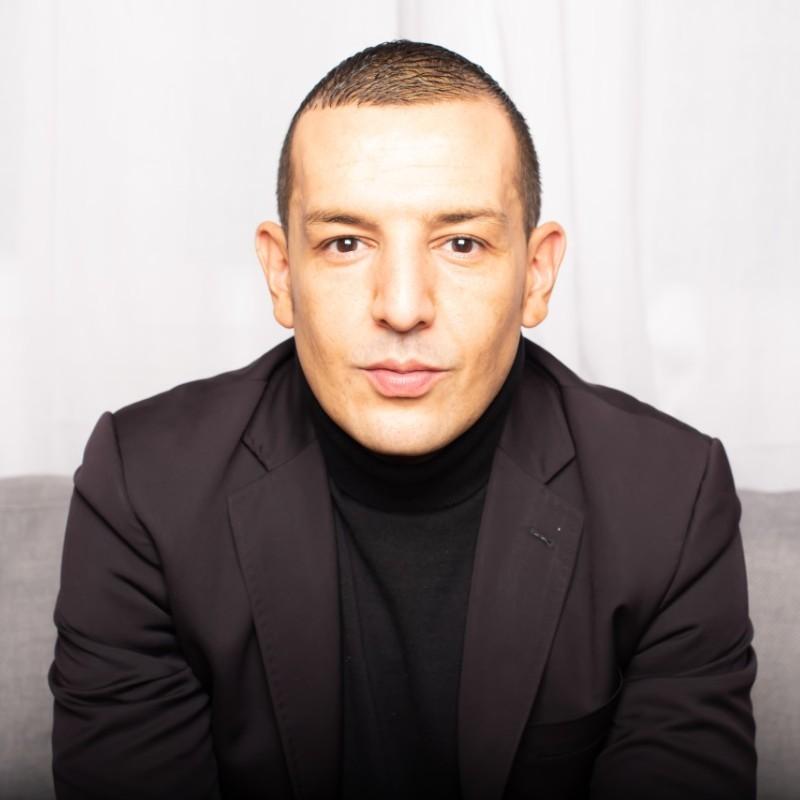Eddy Amarouche