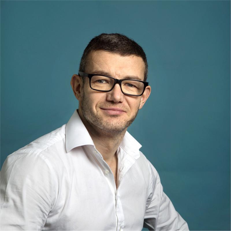 Nicolas Wolikow