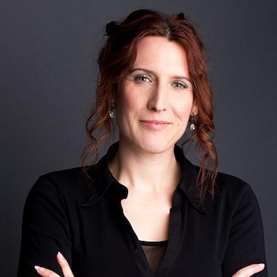 Cécile Duriez