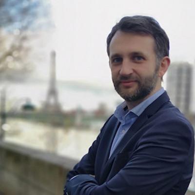 Pierre Friscourt