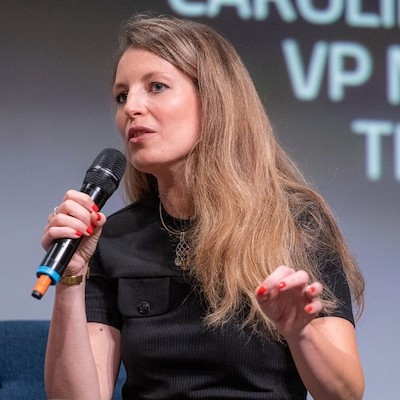 Caroline Tailleferd-Guibert