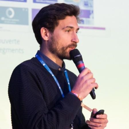 Grégoire Thomas