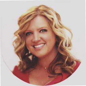 Headshot of Kelly Rader