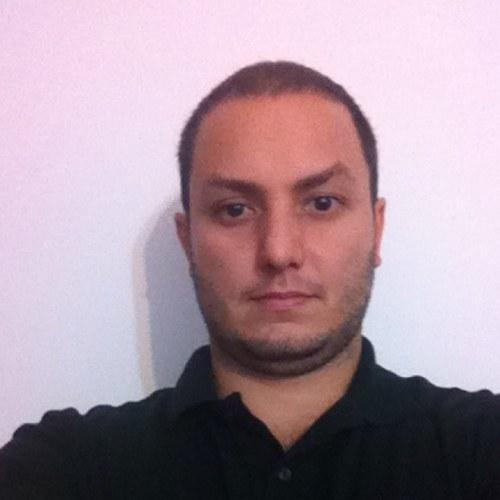 Headshot of Eugenio Pretto