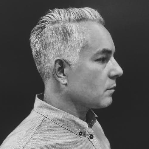 Headshot of Gerald Miller