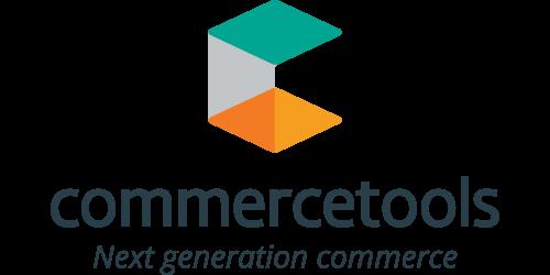 commercetools B2B Accelerator - commercetools logo