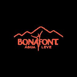 bonafont logo