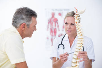Florida personal injury law myths spinal injury