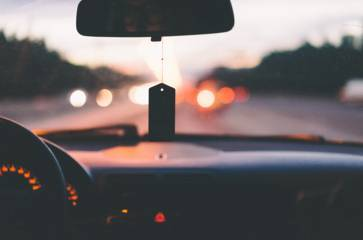 rearview mirror accident personal injury lawyer miami