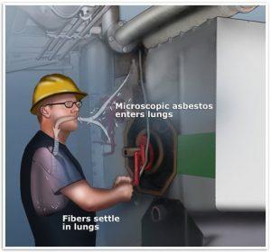 asbestos jobs