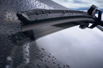 bad wipers can cause accidents