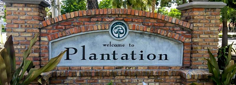 alta survey plantation florida