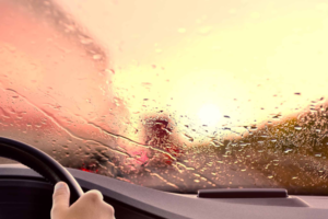 auto accident injuries caused by bad weather conditions