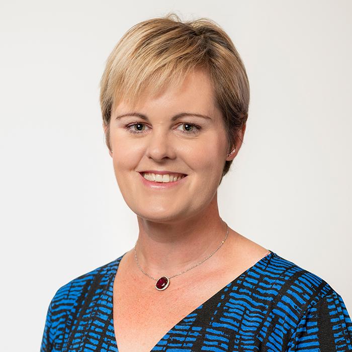 Michelle Urquhart