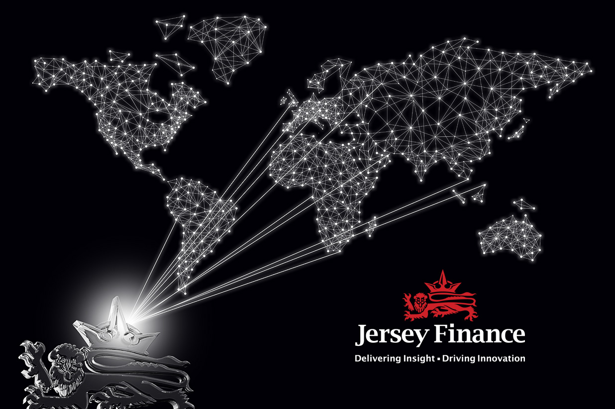 Jersey Finance branding using atlas