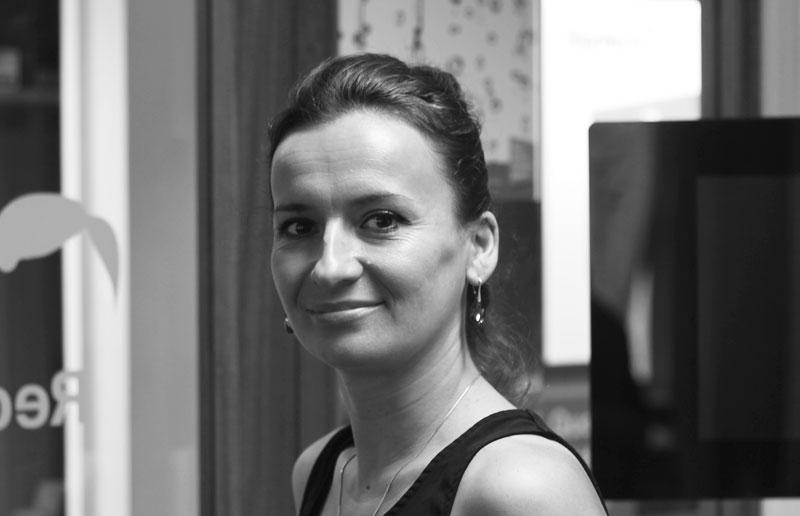 Marta Zabek