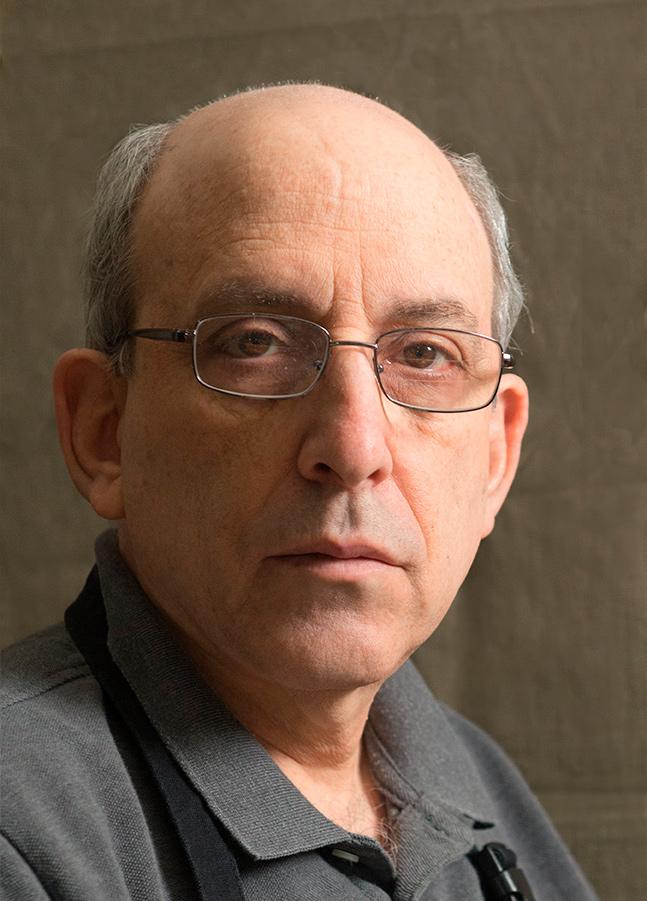 Marvin Mattelson Portrait Painter