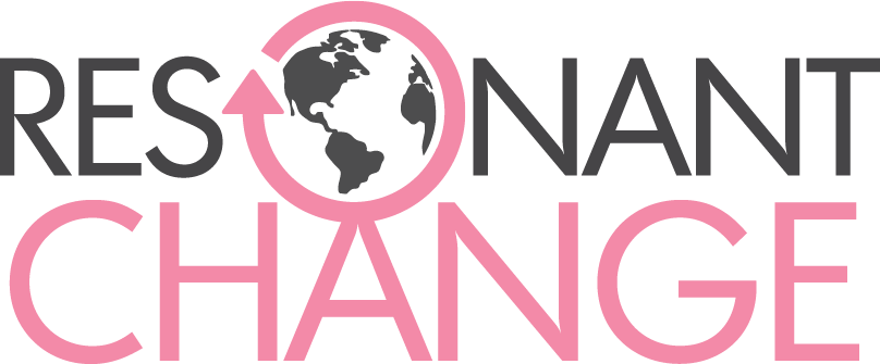 Resonant Change logo