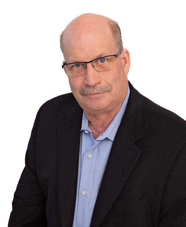 Steve T. Triphahn