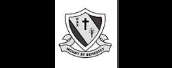 Mt St Benedict College