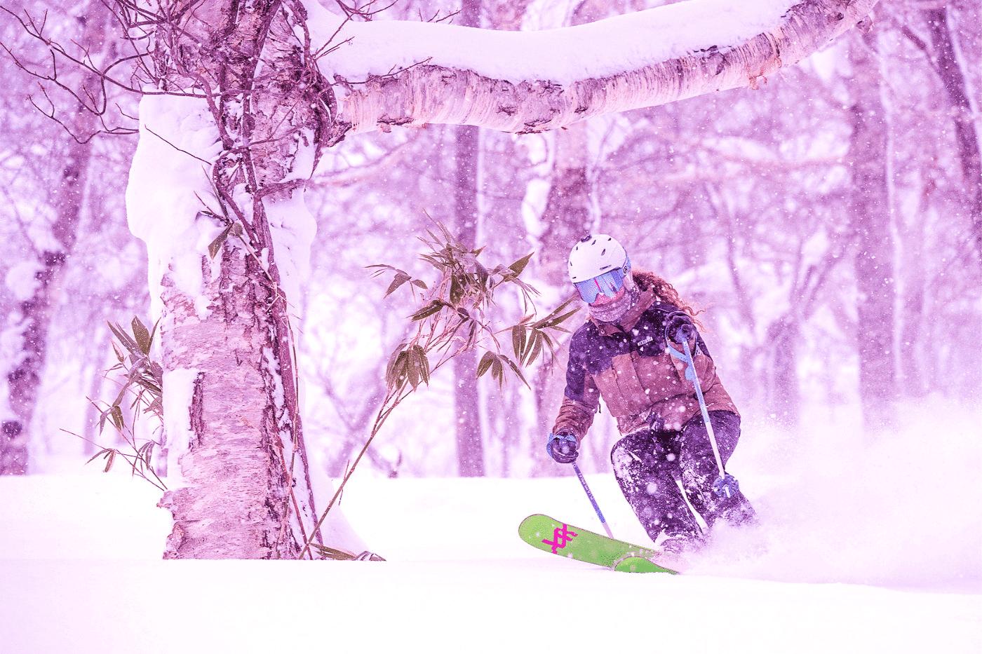 Ski Trip Japan