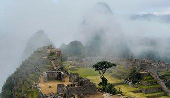 Machu Picchu, South American School Trips