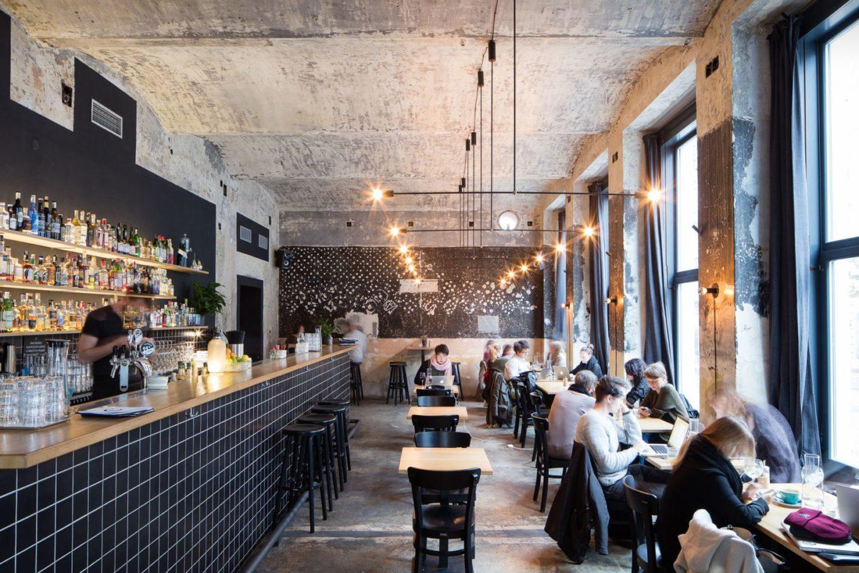 10 + 1 nejlepších kaváren na práci v Praze (2019) 2