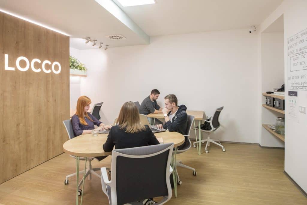 Doma nebo v coworkingu? Kde se nejlépe pracuje? 2