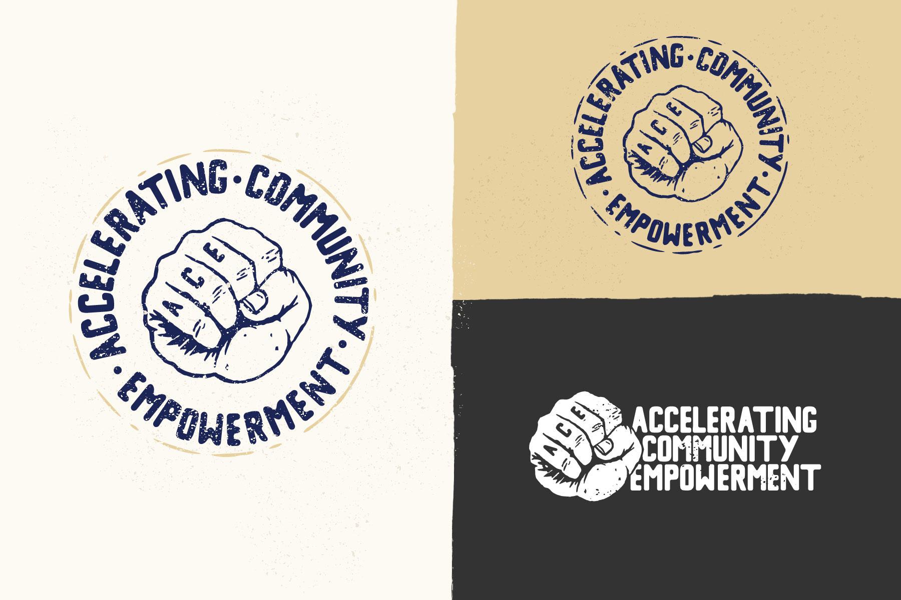 ACE-Logo Set