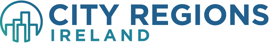 City Regions Ireland Logo