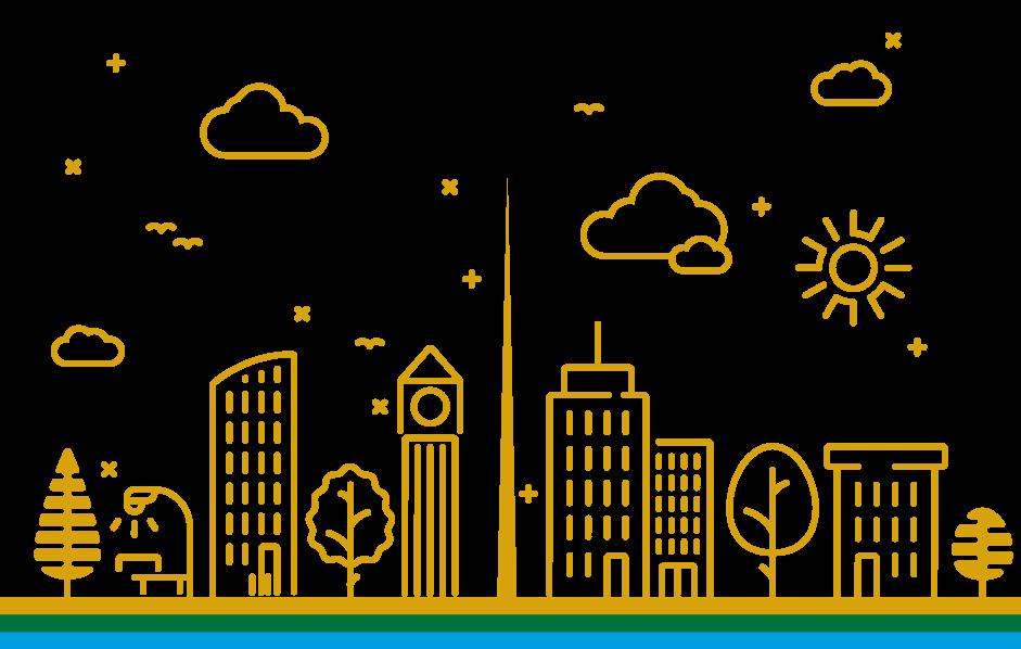 Rejuvenate our City Centres