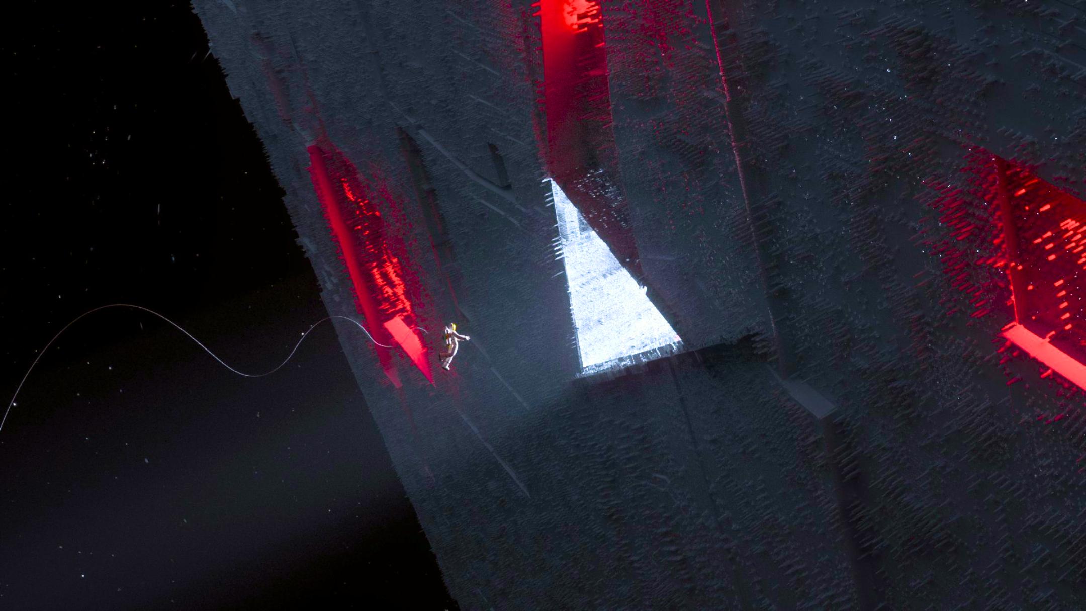 Artifact - ICARUS - 2021
