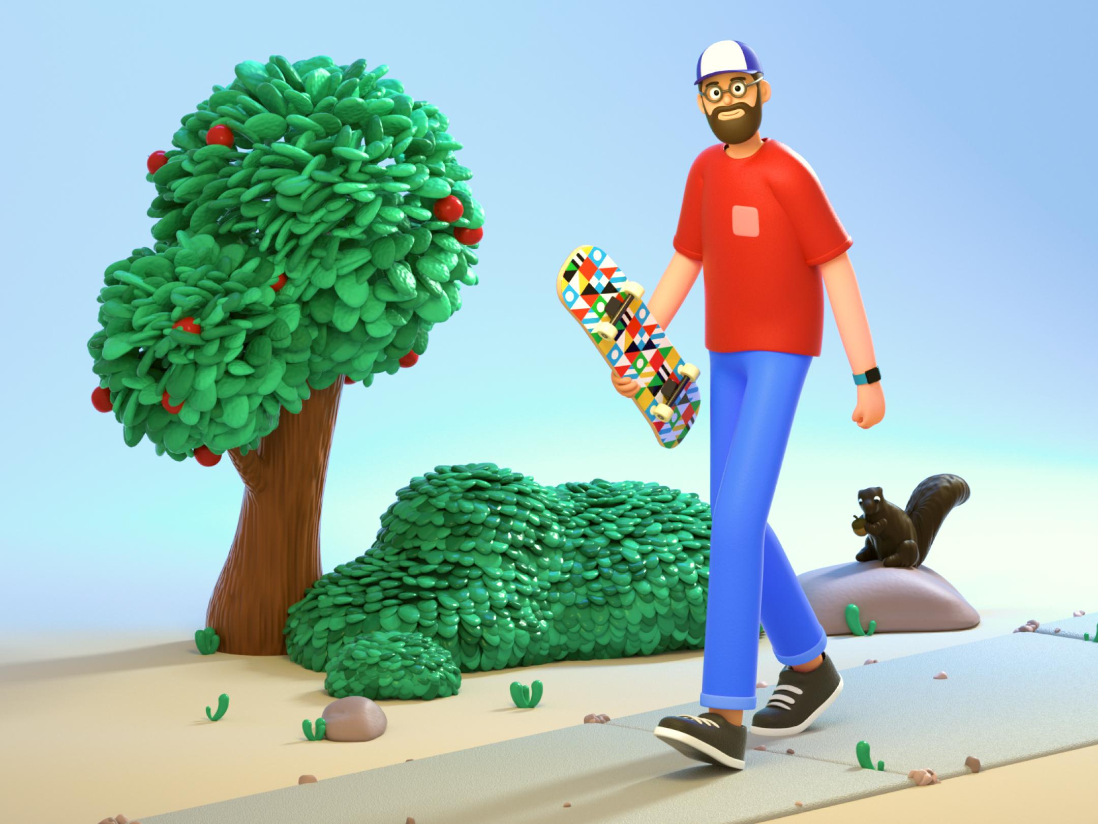 Skatepark - 2021