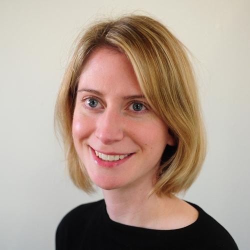 Gillian Hanson