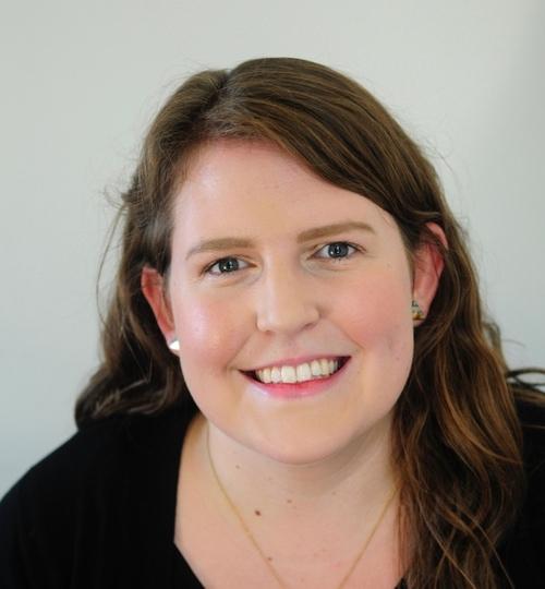 Sophie Curtis
