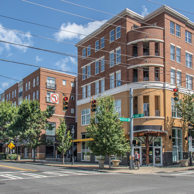 Apartments In Charlotte Nc: Living In Dilworth - Charlotte, NC