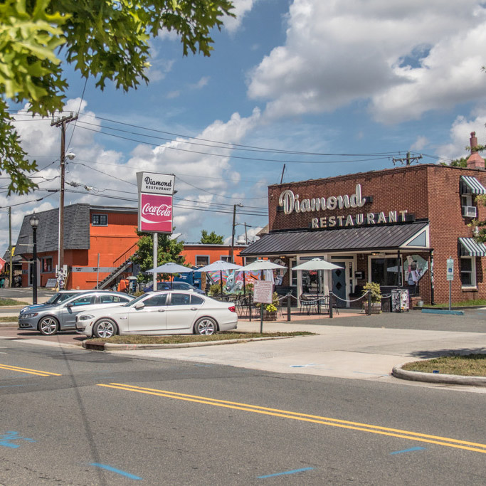 Living In Plaza Midwood - Charlotte, NC