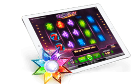 starburst_casinospel