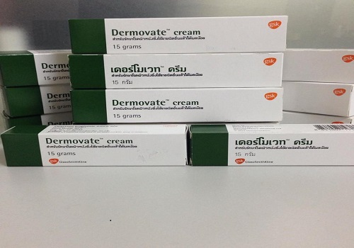 Dermovate cream Thái Lan có thể mua trên giathuoconline.vn