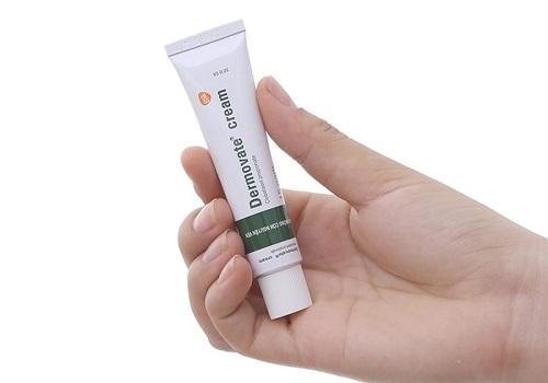 Giá thành thuốc Dermovate cream phù hợp với hiệu quả mang lại