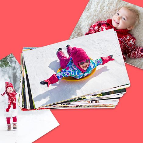 Order classic photo prints