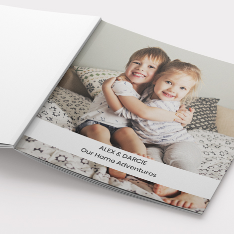 Print Instagram Photos in Photo Book