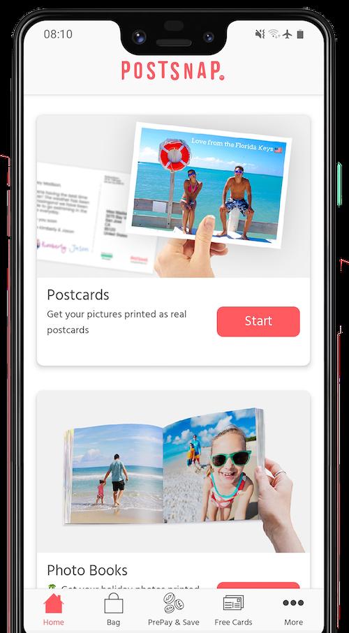 Best Postcard App 2020