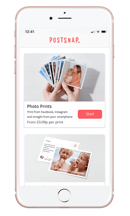 Best Instagram Photo Printing App