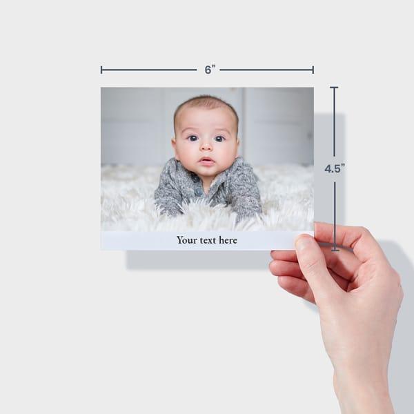 Baby Photo Prints Album Prints
