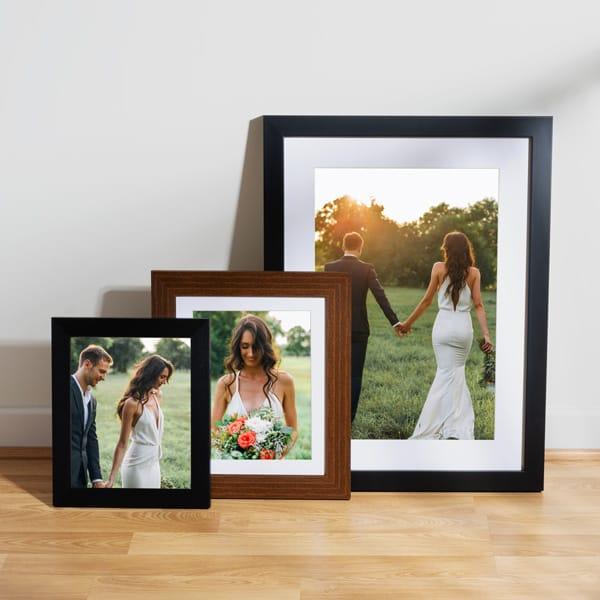 Online Photo Prints In Frames