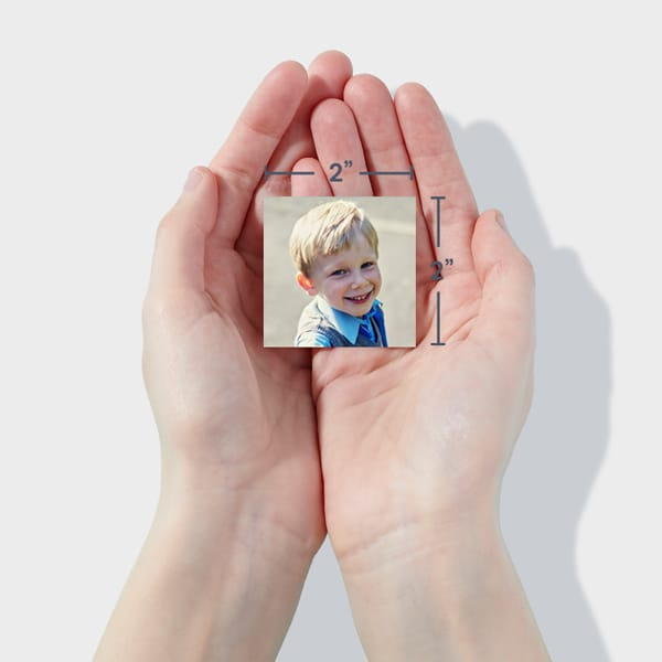 Print School Photos - 2x2 Mini Photo Prints