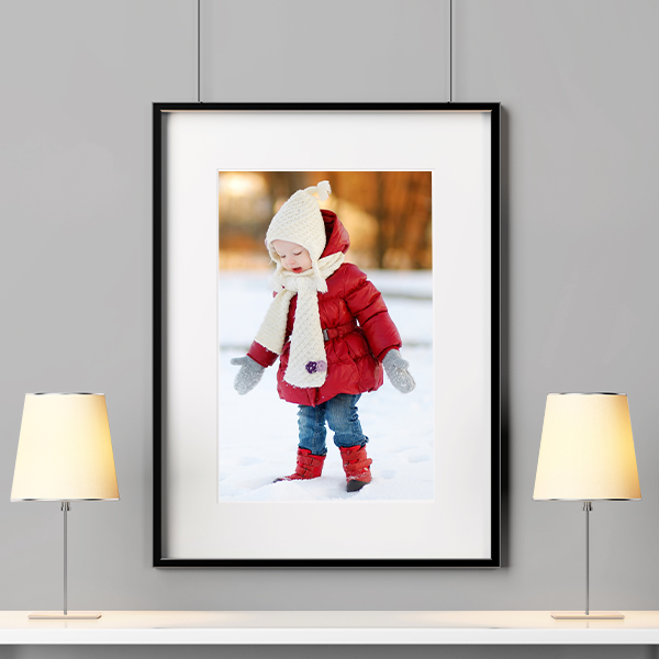 Large Framed Photo Prints