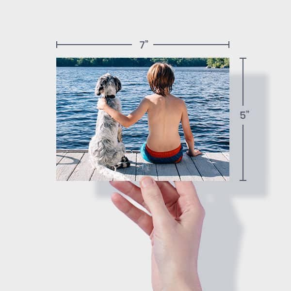 "Order 7x5"" Photo Prints Online"